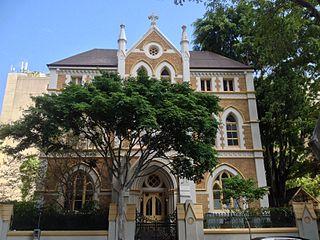 St Stephens School, Brisbane