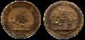 1783, Royal George medallion.png