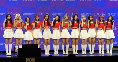 Picture of a band or musician: Looπδ