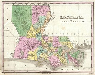1812 Louisiana hurricane Category 3 Atlantic hurricane in 1812
