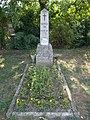 1848-as honvédsír, Mosoni temető, 2017 Mosonmagyaróvár.jpg