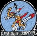 185th Fighter-Interceptor Squadron - Emblem.png