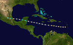 1866 Atlantic hurricane 2 track.png