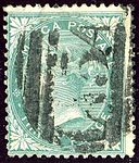 1870 3d Jamaica A54 May Hill Yv10 SG10.jpg