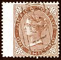 1873 1Sh Jamaica A73 StAnnsBay SG13.jpg