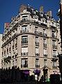 189 rue Saint-Jacques, 26 rue Pierre-et-Marie-Curie, Paris 5e.jpg