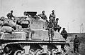 18 Armoured Regiment (NZ) Sherman, 1945.jpg