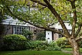 18th-century Old Post Office, Nuthurst West Sussex England 1.jpg