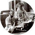 1903 ball - Sandro and Xenia.jpg
