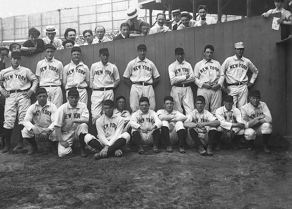 1904 New York Giants