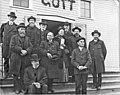 1905 General Conference Mennonite Church meeting (14768722324).jpg