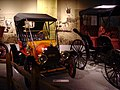 1912 Liberty Brush Runabout America on Wheels Auto Museum - Flickr - KlausNahr.jpg