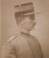 1914 - Locotenent colonelul Alexandru D Sturdza.png