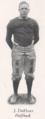 1916 Pitt halfback James DeHart.png
