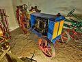 1918 tracteur Mistral, Musée Maurice Dufresne photo 2.jpg