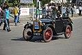 1925 Austin Seven - 7 hp - 4 cyl - WBB 0064 - Kolkata 2017-01-29 4321.JPG