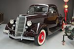 1935 Ford V8 Coupe (Warbirds & Wheels museum).jpg