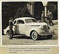 1937 Pontiac De Luxe Six Sport Coupe. (3592527009).jpg
