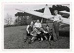 1939 - Frankfurter Akaflieger mit der SG38.jpg