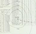 1940 Nova Scotia hurricane analysis 13 Sep 1940.png