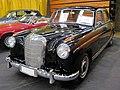 1956 Mercedes-Benz 220S (W180) (4832874404).jpg