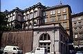 195R07100890 Stadt, Coburgbastei - Liebenberggasse, links Palais Coburg, bei Fenster im Vordergrund Büro Fa. Titzer.jpg