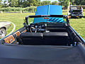 1967 AMC Ambassador DPL convertible blue with optional Satin trim AMO 2015 meet 5of9.jpg