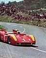 """1970 Mugello GP - Merzario's Fiat Abarth 2000 Sport Spider """"Fuoribordo"""".jpg"""
