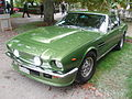 1978 Aston Martin V8 Vantage fliptail in Morges 2013 - Front left.jpg