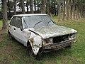 1982 Fiat 131 Supermirafiori (32437107471).jpg