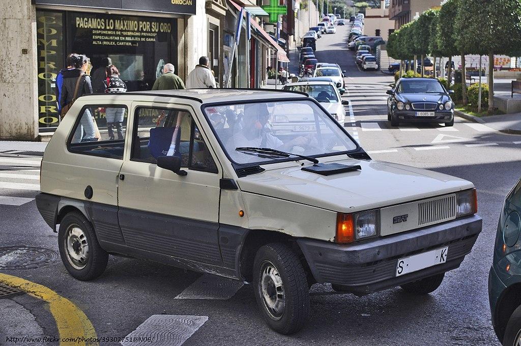Petit historique de la Marbella 1024px-1983_Seat_Panda_%285585933882%29