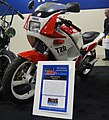 1986 Yamaha TZR250 at 2009 Seattle International Motorcycle Show.jpg