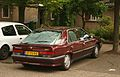 1991 Renault 25 TX Automatic Beverly (9195091542).jpg