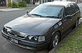 1993-1994 Ford ED Falcon XR6 station wagon 01.jpg