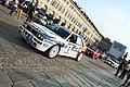 1993 Lancia Delta HF Integrale Evoluzione in Turin, 2006 (2).jpg