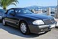 1996 Mercedes-Benz SL 500 (R129) (4805423206).jpg