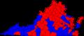 1996 virginia senate election map.png