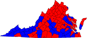 1996 virginia senate election map.png