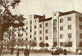 1 Костино. Дом Стройбюро Болшевской трудовой коммуны.jpg