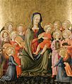 1 Lo Scheggia, Madonna with Child and Angels, 1420s, Sotheby's.jpg