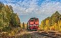 2ТЭ10М-2199, Россия, Челябинская область, перегон Иткуль - Маук (Trainpix 176392).jpg