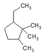2-ethyl-1,1,5-trimethylcyclopentane.png