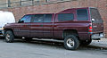 2001 Dodge Ram Crew Quad Cab (13180528463).jpg