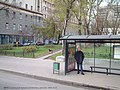 2003年 莫斯科 Грохольский переулок (Grokholskiy pereulok) - panoramio.jpg