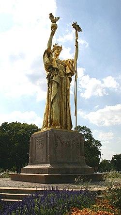 Jackson Park (Chicago) - Wikipedia