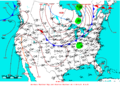 2007-05-11 Surface Weather Map NOAA.png
