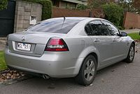 2007 commodore omega workshop manual free download