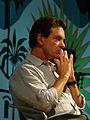 2007 Lawrence Wright at Brazil literary festival.jpg