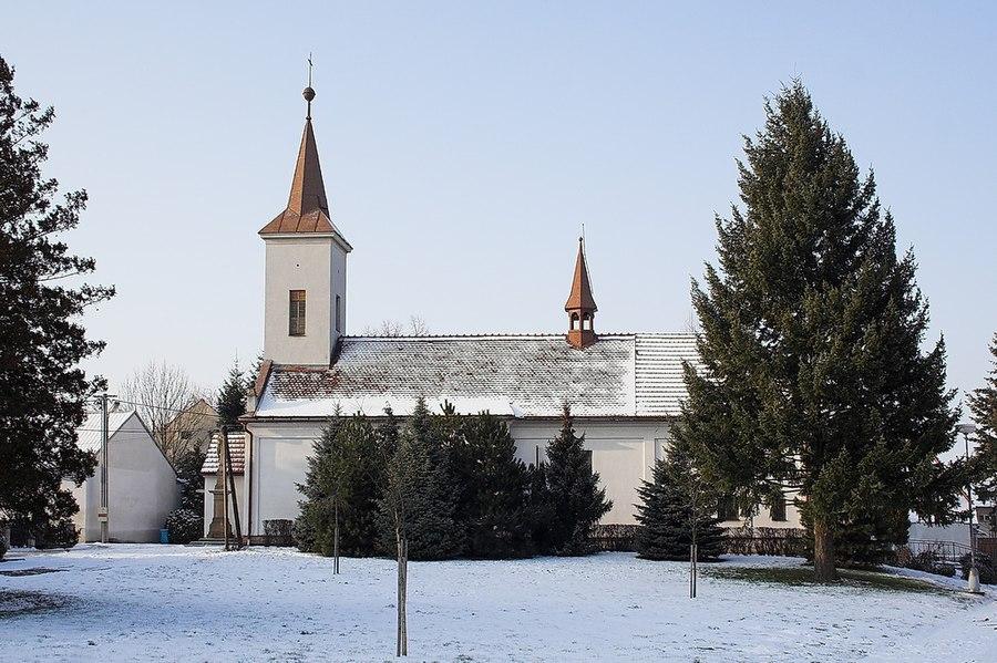 Ludslavice