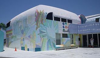 Ruskin, Florida - Big Draw Project 2009-Ruskin, Florida
